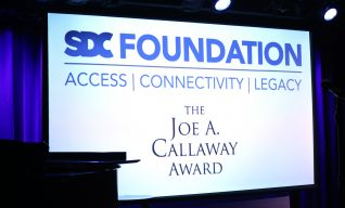 The 27th Annual Joe A. Callaway Awards